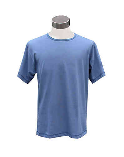 Men's t-shirt, light blue
