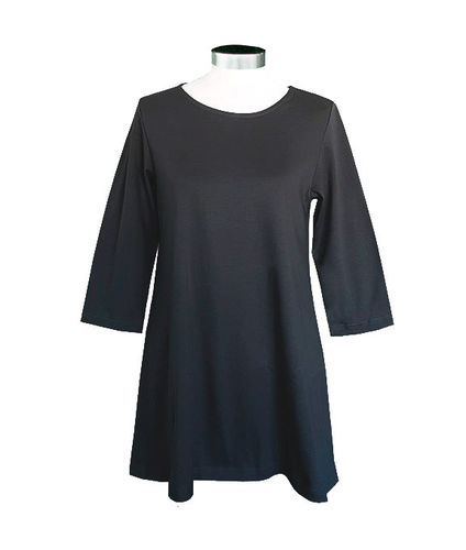 Tunic, dark grey